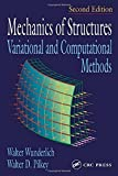 img - for Mechanics of Structures Variational and Computational Methods, 2nd Edition by Walter Wunderlich (2002-12-18) book / textbook / text book