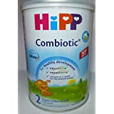 Hipp Combiotic 2 Follow On Milk From 6 Months Organic 350 gr
