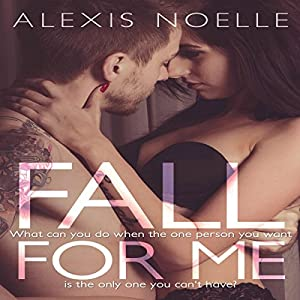 Fall for Me Audiobook