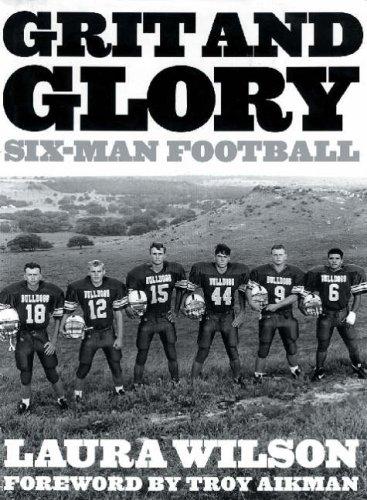 6 man football - 9