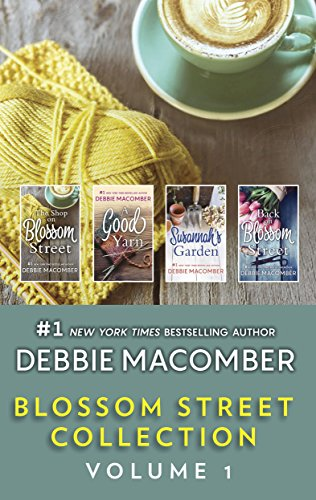 Blossom Street Collection Volume 1: An Anthology (A Blossom Street ()