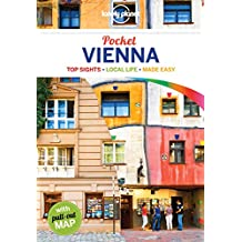 Lonely Planet Pocket Vienna 2nd Ed.: 2nd Edition