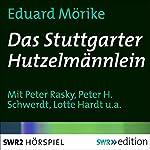 Das Stuttgarter Hutzelmännlein | Eduard Mörike