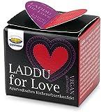 Govinda Bio Laddu for Love - ayurvedisches Kichererbsenkonfekt, 24 g
