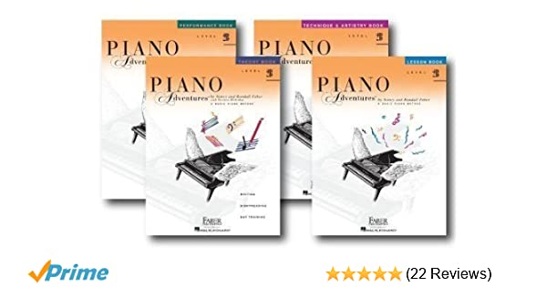 faber piano adventures level 2b learning library pack four book set lesson theory performance and technique artistry books ebook