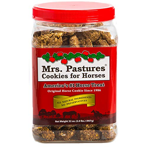 (Mrs. Pastures Horse Cookies (32 Oz))