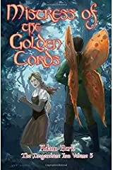 Mistress of the Golden Cords: The Fifth Tale from the Dragonsbane Inn Paperback