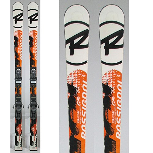 2013 Rossignol Radical GS WC Pro iBox Jr Race Skis without bindings (124cm)