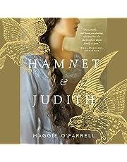 Hamnet and Judith: A Novel
