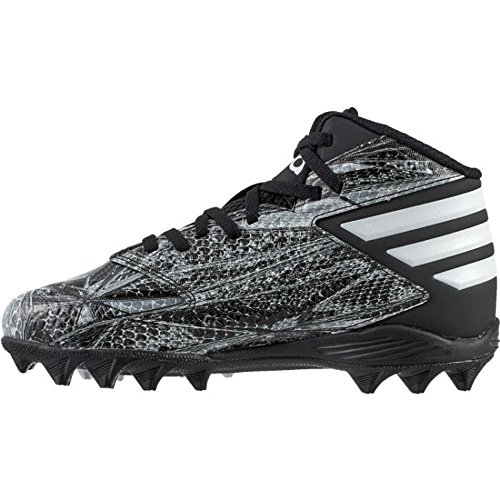 New Football Cleats (adidas NEW Mens Freak MD Football Cleats Shoes Sz 9.5 M)