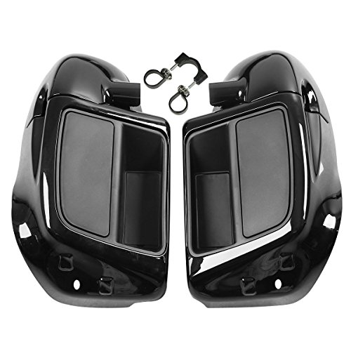 Motorcycle Touring Equipment - 3