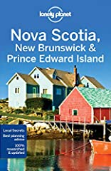 Lonely Planet: The world's leading travel guide publisher        Lonely Planet Nova Scotia, New Brunswick & Prince Edward Island is your passport to the most relevant, up-to-date advice on what to see and skip, and what hidden disc...