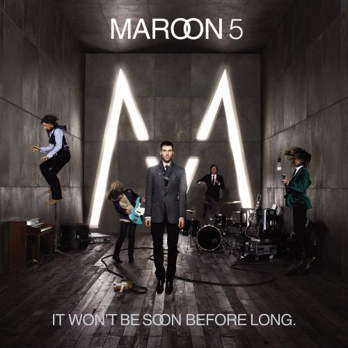 Maroon 5 - Makes Me Wonder - Single - Zortam Music