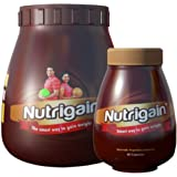 Nutrigain Ayurwin Powder 500Gm & Nutrigain 60 Capsules with Chocolate Flavor