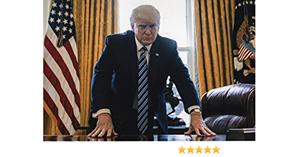 Melania Trump 8x10 Signed Photo Print US First Lady Autograph Donald President