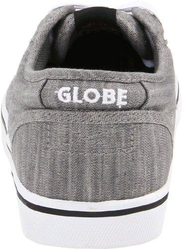 Chaussure De Patin À Glissière Globe / Anthracite / Noir / Blanc