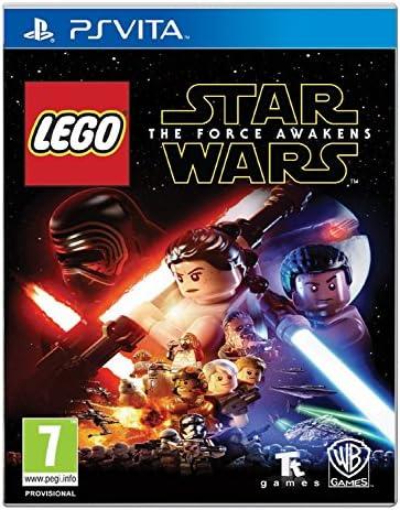 Lego Star Wars: The Force Awakens (Playstation Vita) (輸入版)