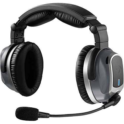 Lightspeed Tango Wireless Aviation Headset by Lightspeed