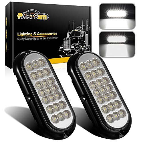 4 Flange Mount Led Lights in US - 6