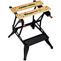 Black & Decker Portable Project Center and Vise