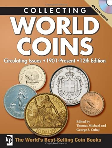 Collecting World Coin Books Empatstanitocom