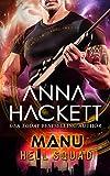 Manu (Hell Squad) (Volume 16)