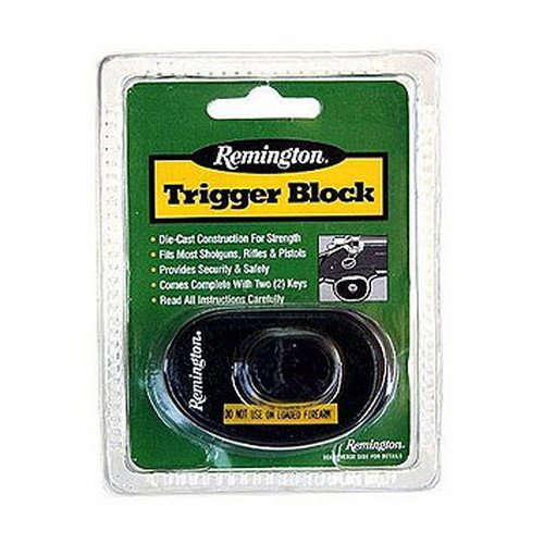 Remington Accessories Trigger BlockSingle