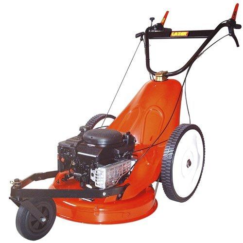 LAZER DP512S-Desbrozadora con ruedas, motor B S Series & 675 ...