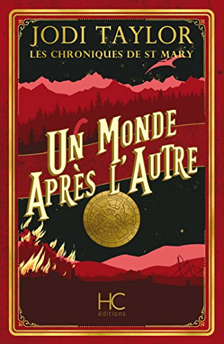 Les chroniques de St Mary - tome 1 Un monde après l'autre: 01 (ROMAN) (French Edition)