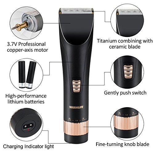 The 8 best hair clippers with fade
