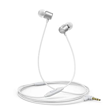 d8a9847310b Anker SoundBuds Verve Earphones with Microphone, Wired: Amazon.co.uk ...