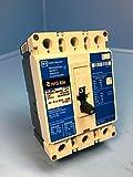 CH Cutler-Hammer HFD3060L 60A Circuit Breaker Glossy HFD3060 Westinghouse 60 Amp