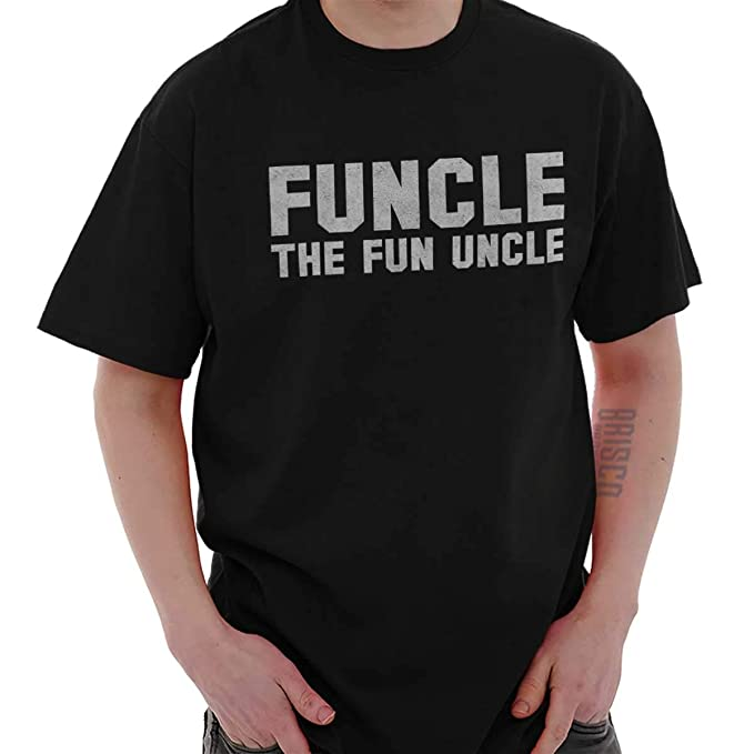uncle niece shirts