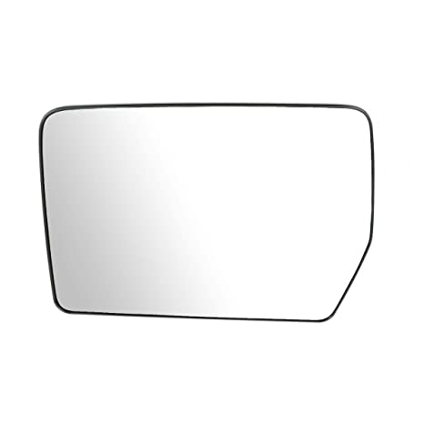Amazon Com Power Mirror Glass Driver Side Left Lh For Ford F150