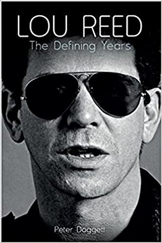 Book Lou Reed: Magic & Loss
