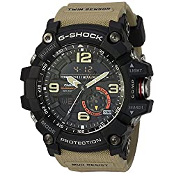 Casio Men s G SHOCK Quartz...