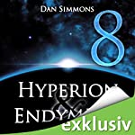 Hyperion & Endymion 8 | Dan Simmons