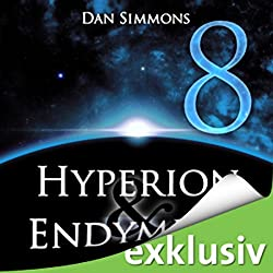 Hyperion & Endymion 8