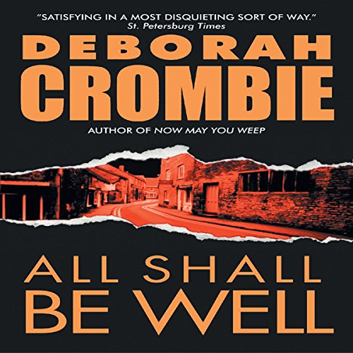 Bargain Audio Book - All Shall Be Well