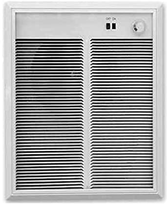 Almond Dimplex EWA30C21 Heater Assembly//Wall Can//Grill//Stat