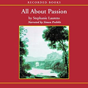All About Passion Audiobook