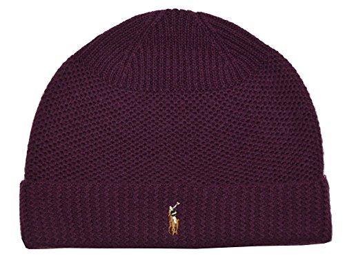 Stitch Cap Hat - 4
