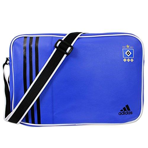 HSV Messenger Bag