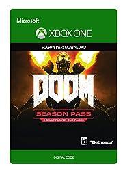Doom Season Pass - Xbox One Digital Code
