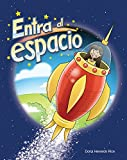 Hacia el espacio (Into Space) Lap Book (Spanish Version) (Literacy, Language, & Learning: Early Childhood Themes) (Spanish Edition)