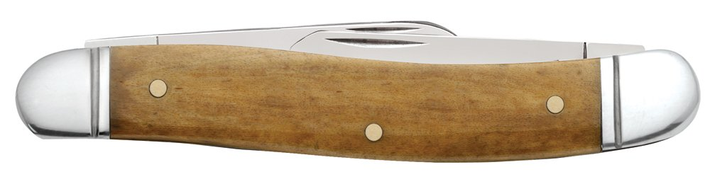 Case Medium Antique Bone Stockman Pocket Knife by Case (Image #3)