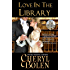 Love In The Library (The Brides of Bath Book 5)