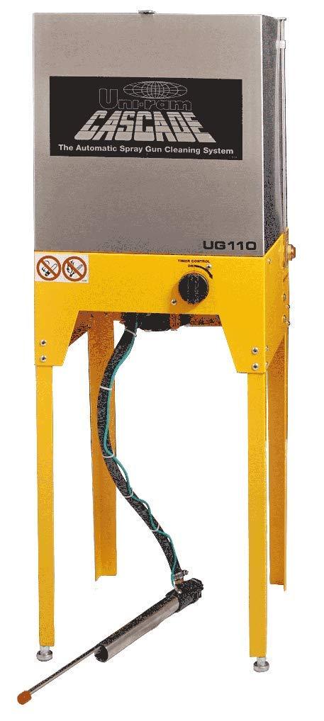 Uni-ram UG110 Econo Single Spray Gun Cleaner