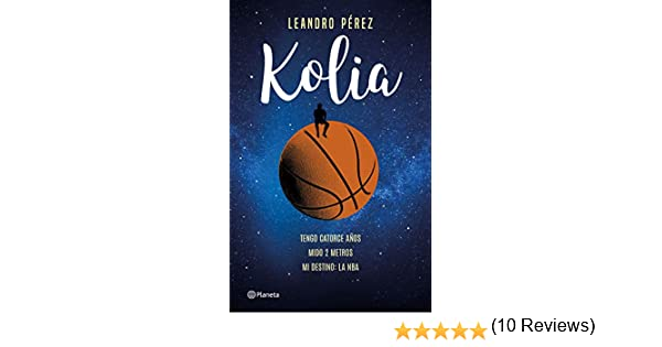 Kolia eBook: Leandro Pérez: Amazon.es: Tienda Kindle
