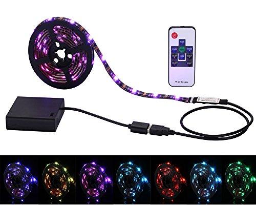 Purple Led Tape Lighting - 1
